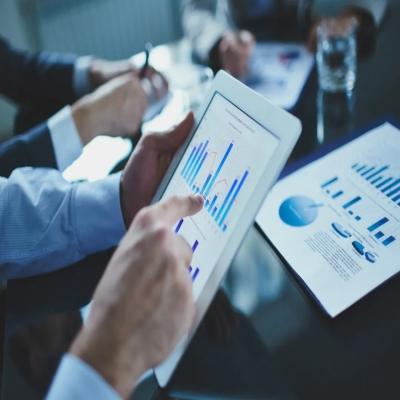 财务总监亲述的9个财务分析关键点